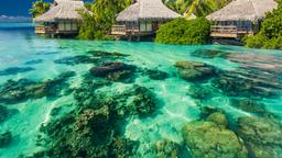 Hotels in Tahiti