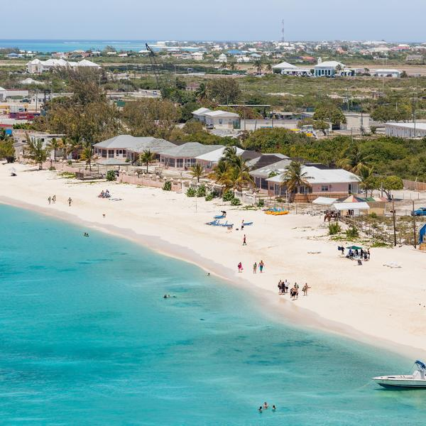 Cockburn Town Grand Turk Intl